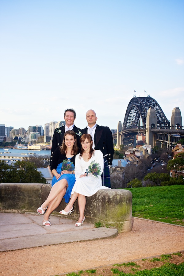 Inner city Sydney wedding014